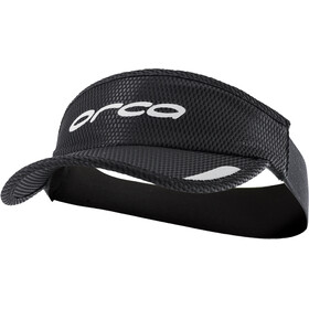 ORCA Flexi Fit Visière, black